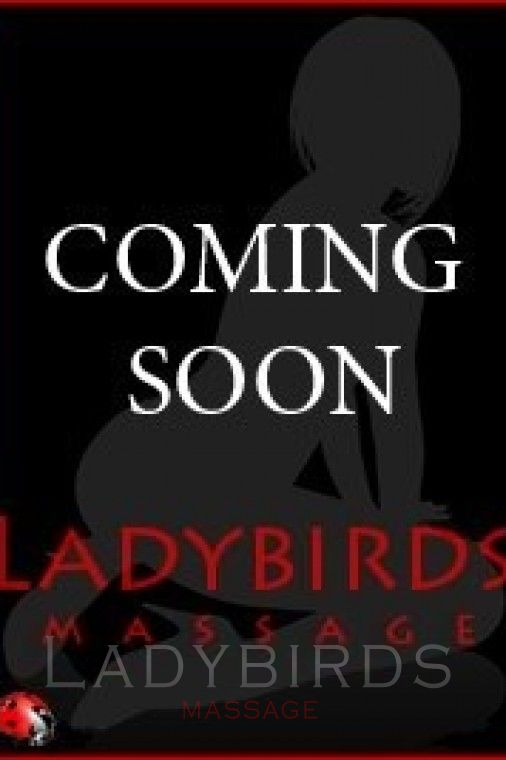 Kimmi at Ladybirds Massage